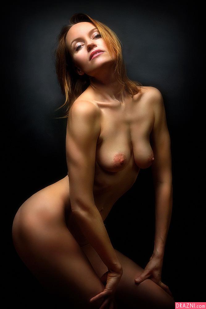 Фото моделей ню
