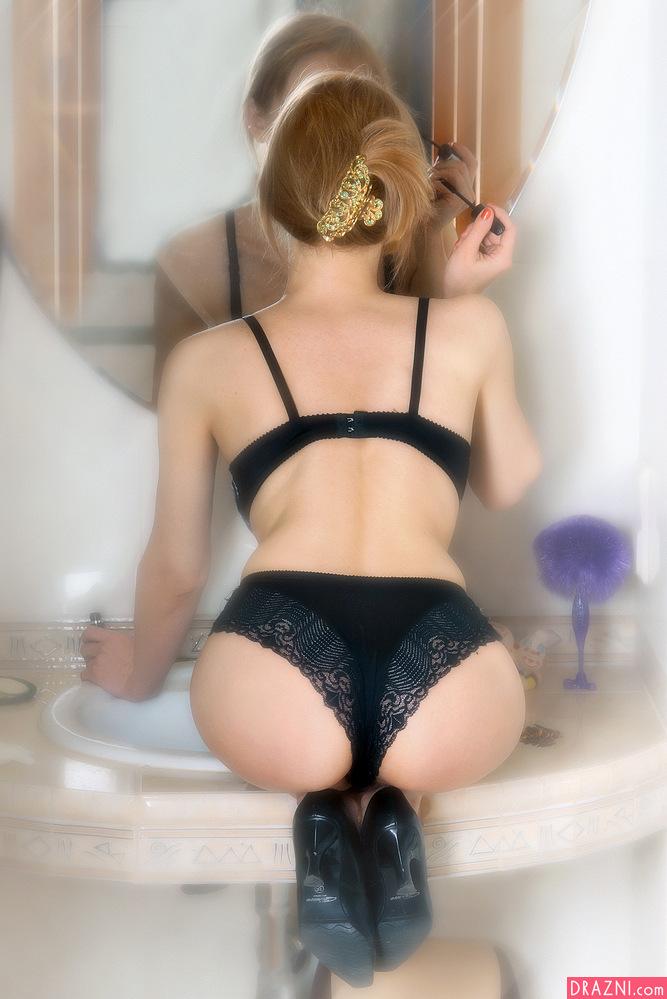 эротический гламур без пошлятины фото
